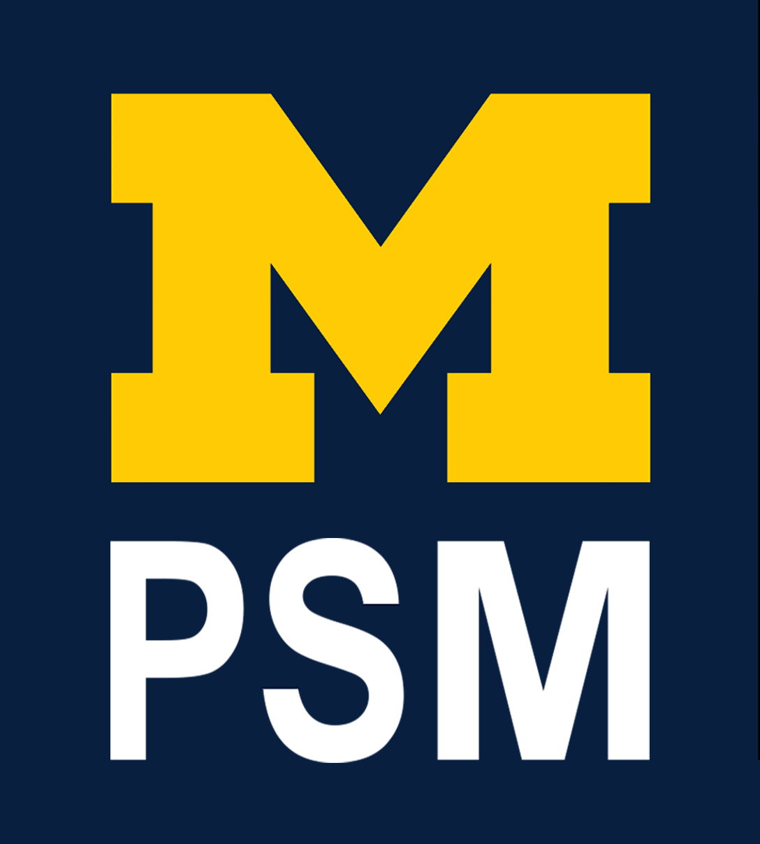University of Michigan, Program in Survey Methodology