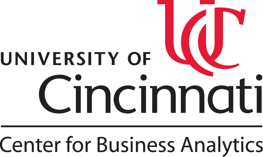 UC Center for Business Analytics