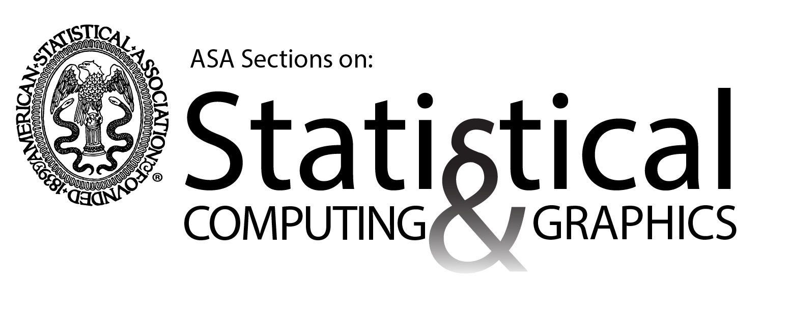 ASA Sections on Statistical Computing & Statistical Graphics