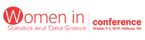 2019 Women in Statistics and Data Science Conference