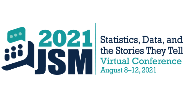 2021 Joint Statistical Meetings - Statistics, Data, and the Stories They Tell - Seattle, Washington